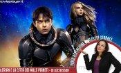 Valerian e la città dei mille pianeti - Video recensione