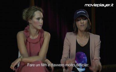 The Bad Batch: Video intervista a Ana Lily Amirpour e Suki Waterhouse