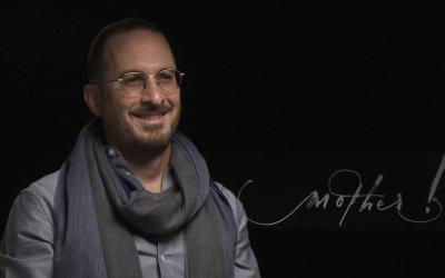 """Darren Aronofsky su Madre!: """"Ho riprodotto il pianeta in una casa"""""""