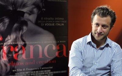 Franca Sozzani raccontata da Francesco Carrozzini: da grandi madri derivano grandi responsabilità