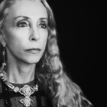Franca: Chaos and Creation, Franca Sozzani in un'immagine del documentario