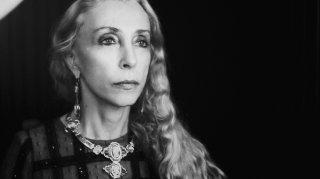 Franca: Chaos and Creation, Franca Sozzani in un'immagine del documentario