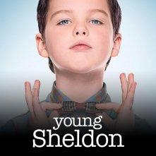 Locandina di Young Sheldon