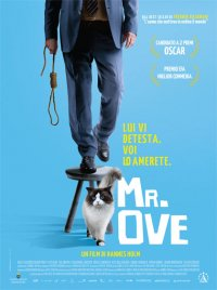 Mr. Ove in streaming & download