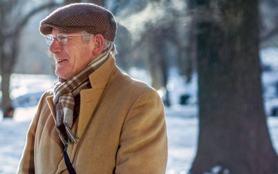 L'incredibile vita di Norman: Richard Gere in un altro ottimo film indipendente