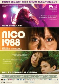 Nico, 1988 in streaming & download