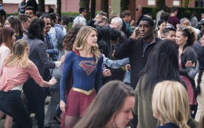 Supergirl, stagione 3: alla riscoperta del lato umano
