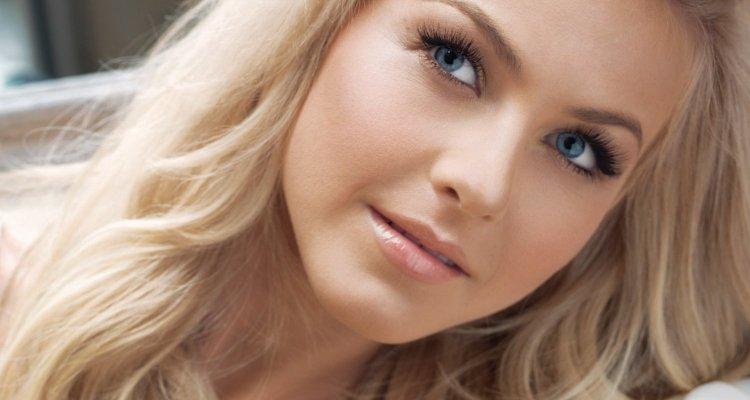 Julianne Hough sesso video