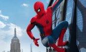 Spider-Man: Homecoming è il film di supereroi che ha incassato di più nel 2017!