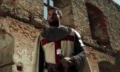 Knightfall: il trailer della serie dedicata ai cavalieri Templari