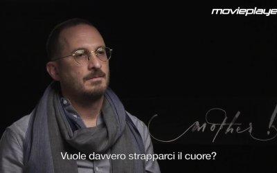 Madre!: intervista a Darren Aronofsky