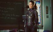 Ant-Man and the Wasp: il video e le foto dal set mostrano Ghost in azione!
