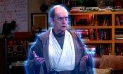 The Big Bang Theory: Bob Newhart tornerà nella stagione 11
