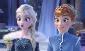 Frozen - Le avventure di Olaf, il trailer italiano e il poster del corto animato