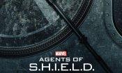 Agents of S.H.I.E.L.D. a guardia della galassia nel primo poster della quinta stagione!