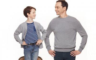 Young Sheldon: Giovani nerd crescono