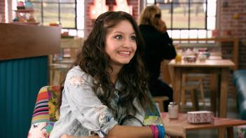 Soy Luna: una scena della seconda stagione