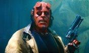 Hellboy: Ron Perlman non parlerà mai più del reboot