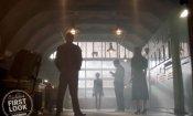 X-Files: nelle foto delle puntate inedite appare anche un alieno?