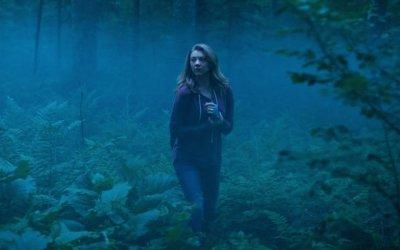 Jukai: Persi nella foresta dei suicidi con Natalie Dormer