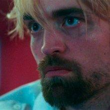 Good Time: un primo piano di Robert Pattinson