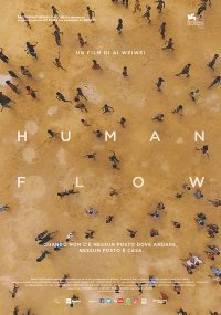Human Flow in streaming & download