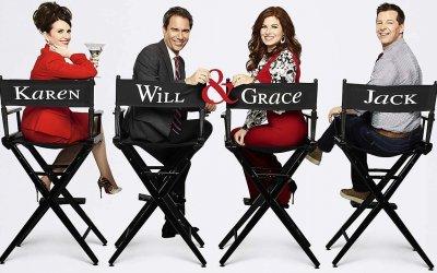 Will & Grace ritorna in tv dopo 11 anni, tra politica e amicizia
