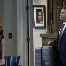 Will & Grace: Debra Messing ed Eric McCormack in Eleven Years Later