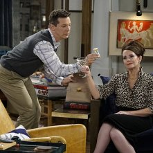 Will & Grace: Sean Hayes e Megan Mullally in Eleven Years Later