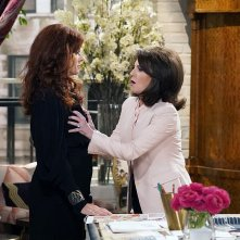 Will & Grace: Debra Messing e Megan Mullally in Eleven Years Later