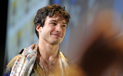 Ezra Miller, da Animali fantastici a The Flash: ritratto di un supereroe hippie