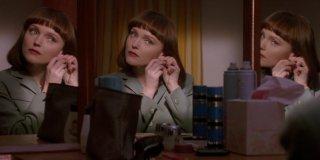 La moglie del soldato: Miranda Richardson in un'immagine tratta dal film