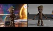 Guardians of the Galaxy Vol. 2 - VFX Breakdown