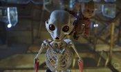 Guardiani della Galassia Vol. 2: Baby Groot balla e Rocket è senza pelle nello show reel VFX