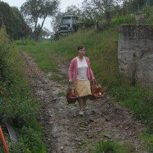 Cure a domicilio: Alena Mihulová in una scena del film