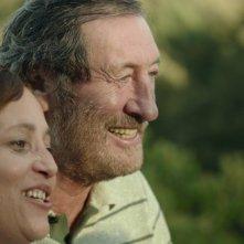 Cure a domicilio: Alena Mihulová e Bolek Polívka in una scena del film