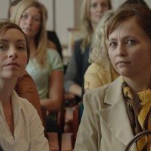 Cure a domicilio: Alena Mihulová in un momento del film