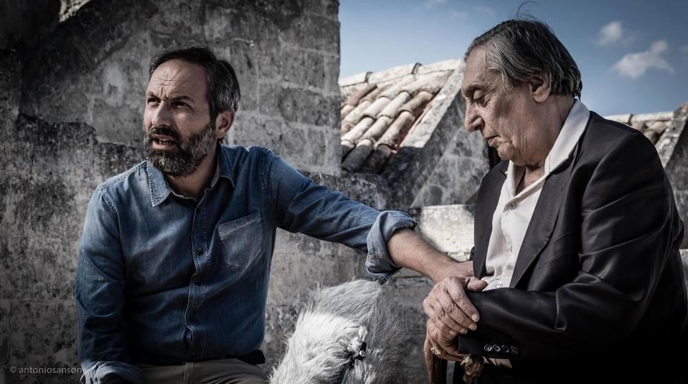 Il Vangelo Secondo Mattei Antonio Andrisani Flavio Bucci