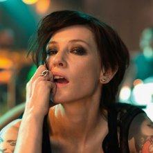 Manifesto: Cate Blanchett in un'immagine del film