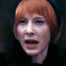 Manifesto: Cate Blanchett in una scena del film di Julian Rosefeldt