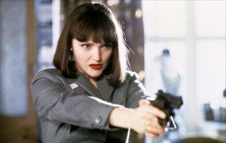 La moglie del soldato: Miranda Richardson in una scena del film