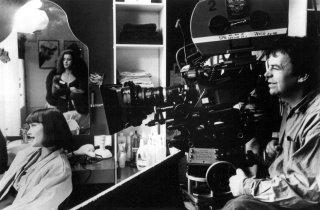 La moglie del soldato: Neil Jordan sul set del film