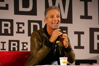 Chi m'ha visto, Beppe Fiorello al Wired Next Fest