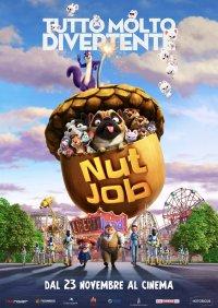 Nut Job – Tutto molto divertente in streaming & download