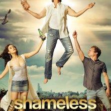 Shameless: la locandina della stagione 8