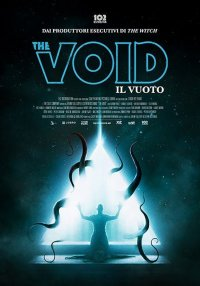 The Void – Il vuoto in streaming & download