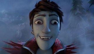 Vampiretto: un'immagine tratta dal film animato