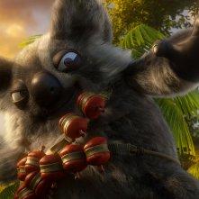 Vita da giungla: alla riscossa! - Il film, un'immagine del film d'animazione