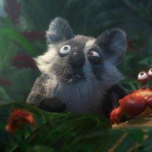 Vita da giungla: alla riscossa! - Il film, una scena del film d'animazione