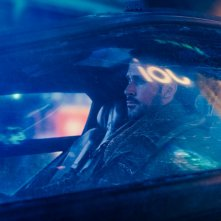 Blade Runner 2049: Ryan Gosling in un momento del film